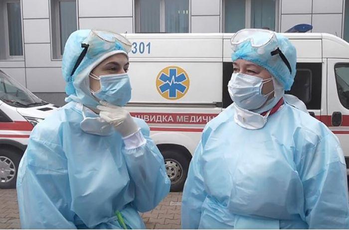 Covid-19 в Украине: появились очень хорошие новости от врачей