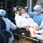 Очередной антирекорд: за день Covid-19 заболели около четверти миллиона человек