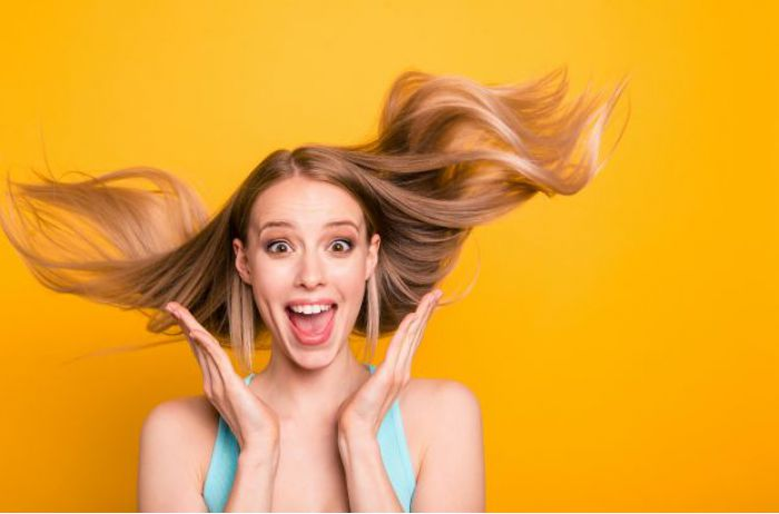 Стоит копейки: назван эффективный продукт для роста волос