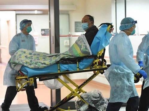 Третий уровень опасности: в Китае новая вспышка смертельной инфекции