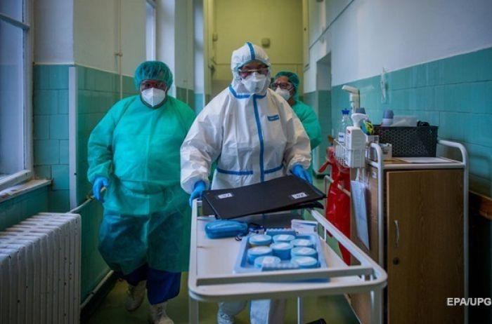 Минздрав предупредил украинцев об ухудшении ситуации с COVID: названы сроки