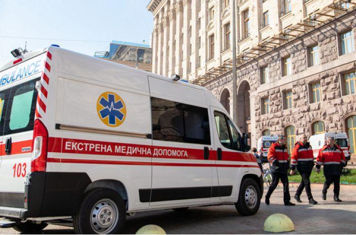 """Киев приближается к """"красной зоне"""" по Covid: чем это чревато?"""