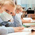 Ляшко подписал правила работы в условиях COVID для школ и ВУЗов: что нового?