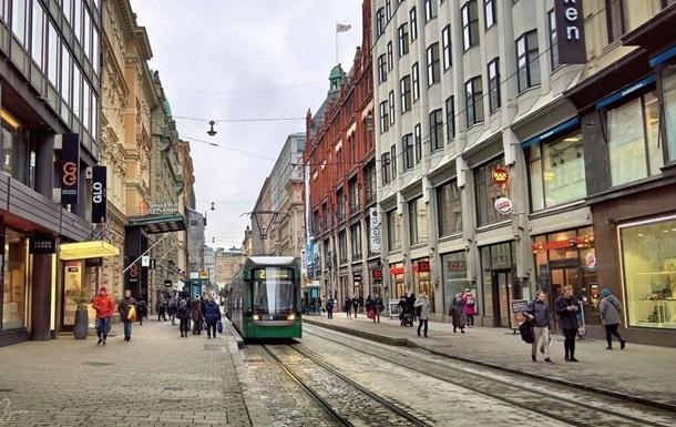 Правительство Финляндии смягчает карантин