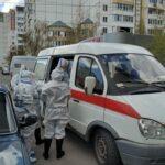 В общежитии киевского ВУЗа выявили вспышку коронавируса