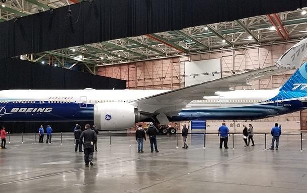 Boeing вдвое уменьшит производство из-за коронавируса