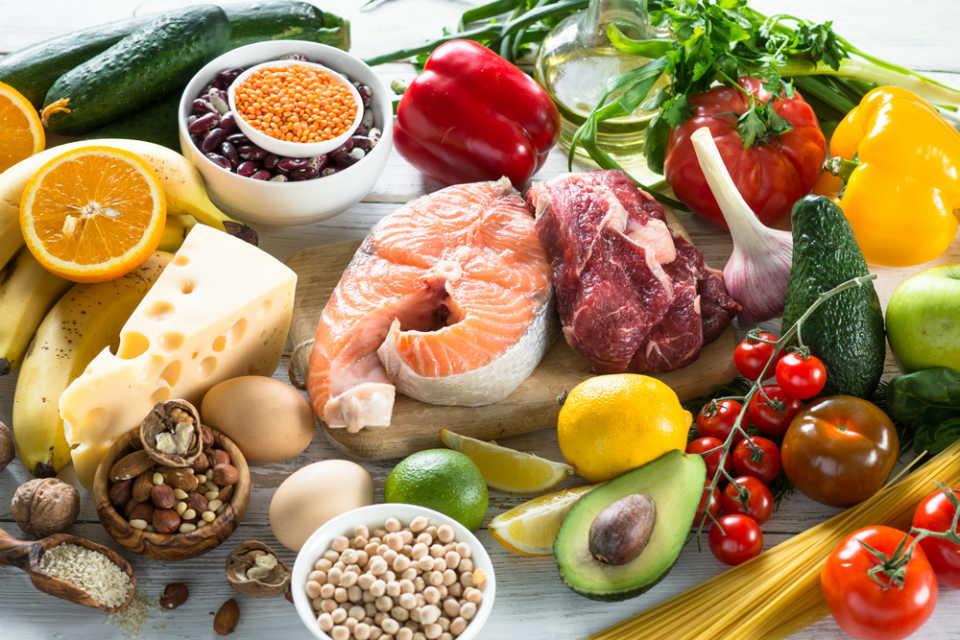 ТОП-5 продуктов, которые полезны для печени