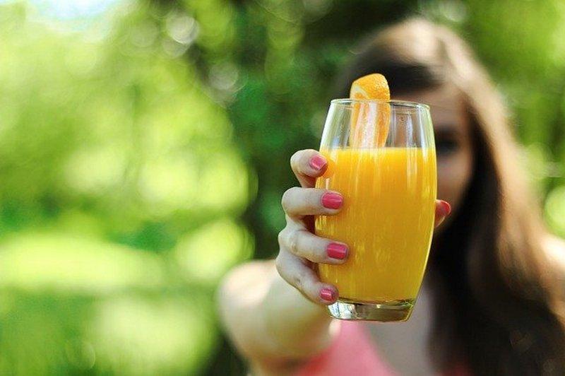 Какие летние продукты, богаты витаминами и способны взбодрить