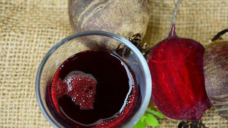 """""""Витаминная бомба"""": сок, который мгновенно очищает кровь"""