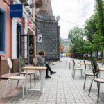 Тернополь не хочет быть внесенным в красную зону карантина