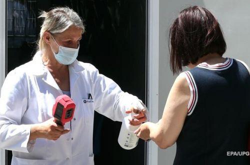Ученые рассказали, когда в Украине появится коллективный иммунитет от коронавируса
