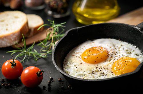 Какие варианты завтраков самые полезные по мнению врачей