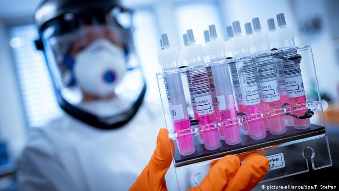 ВОЗ сделала страшный прогноз по смертности от коронавируса