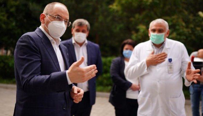 Услуги оплачивает государство: Степанов рассказал, как действовать при подозрении на коронавирус