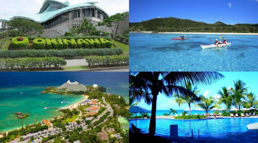 На японской префектуре Окинава введен режим ЧП в связи с ростом заболеваемости COVID-19