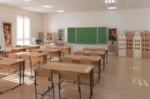 На Киевщине из-за коронавируса закрыли 25 школ и 11 детсадов