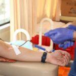 Рада установила новые требования к качеству донорской крови: что изменилось