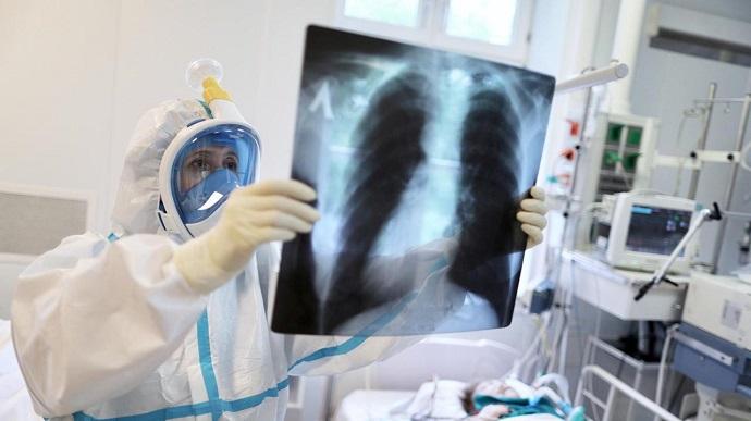 Главный санврач Украины Ляшко прокомментировал вероятность повторного заражения COVID-19