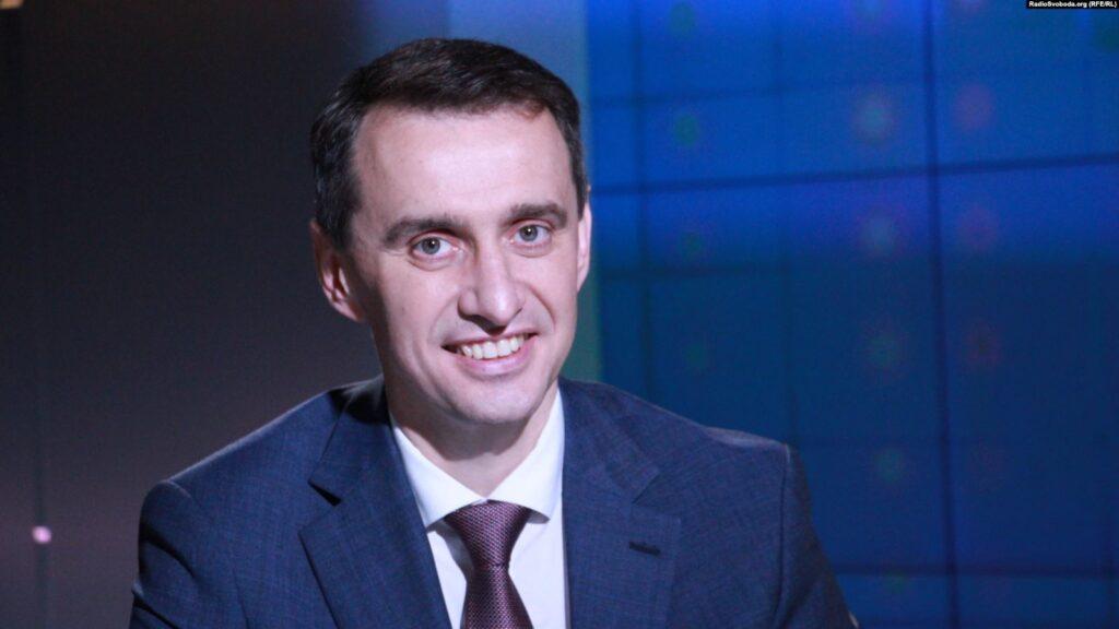 Главный санврач Ляшко заявил, что Минздрав внесет изменения в стандарт тестирования на COVID-19