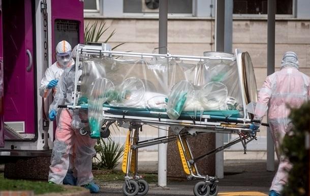 В Польше зафиксирован новый рекорд по коронавирусу