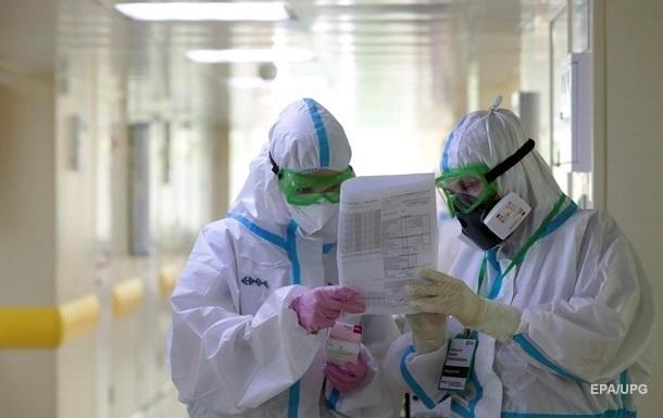 В Китае на российских морепродуктах обнаружили коронавирус