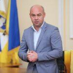 Мэр Тернополя заразился на коронавирус