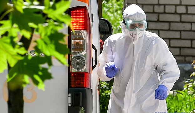 На Буковине за сутки лабораторно подтвердили 114 случаев заболевания коронавирусом