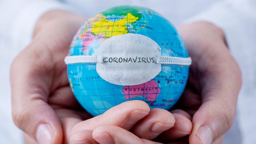 В мире уже больше 28,7 млн людей заразились на коронавирус, число жертв - 920 тыс.