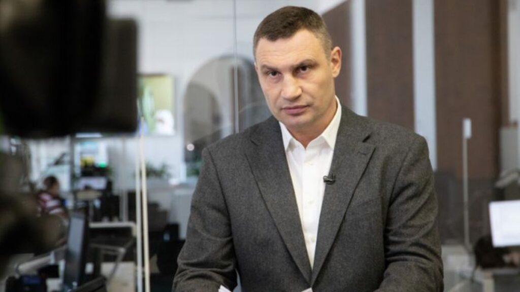В Киеве за сутки еще 379 больных коронавирусом, умерли 5 человек - Кличко