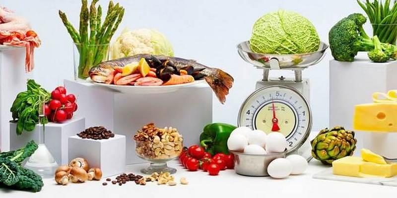 ТОП 5 продуктов которые лучше всего защищают организм от диабета второго типа