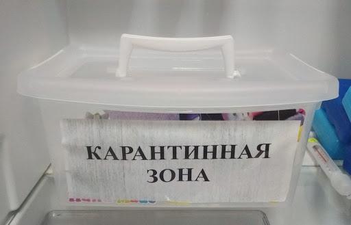 В Украине заработало новое карантинное зонирование: кто вошел в «красную» зону