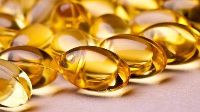 Какие витамины самые важные для похудения