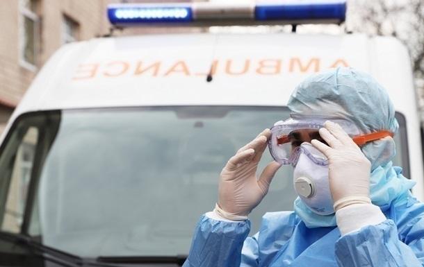 МОЗ обновил стандарты лечения коронавируса в Украине