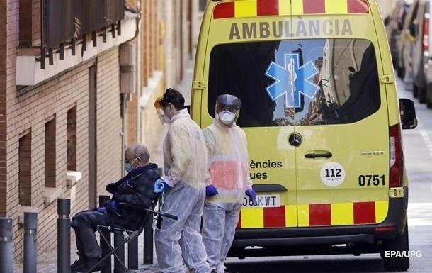 Из-за роста коронавируса в Испании, правительство продлило ЧП до мая 2021