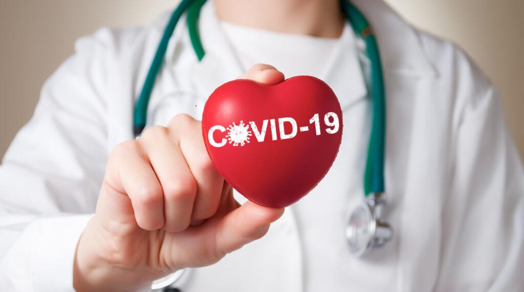 Коронавирус вызывает патологии сердца: выявляют у 62% госпитализированных