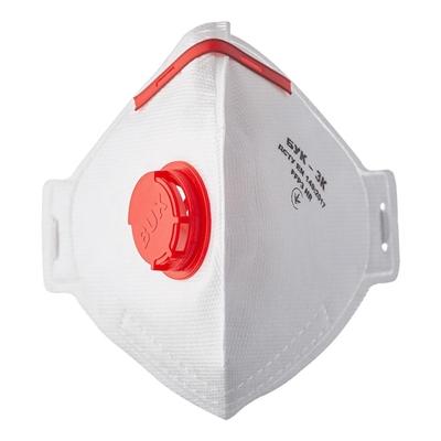 Респиратор БУК-3К с клапаном