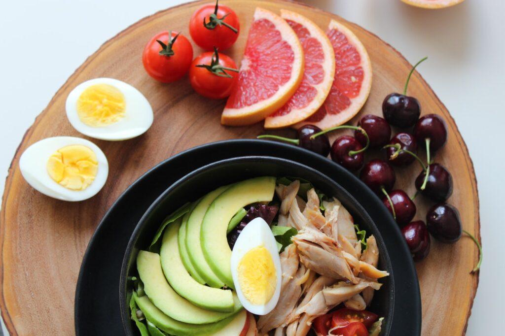 Каким должно быть меню для хорошего настроения - совет от диетологов