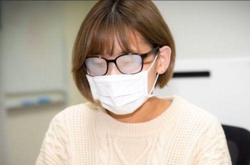 Как правильно надеть маску, чтобы не запотели очки: 7 лайфхаков (ФОТО)