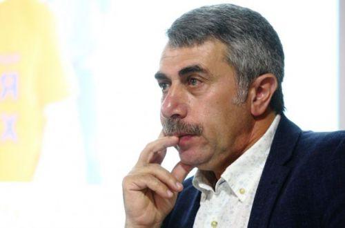 Комаровский разъяснил, почему у детей долго не проходит насморк после ОРЗ