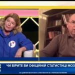 Украинским медикам пообещали поднять зарплаты до $1000 (ВИДЕО)