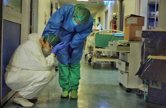 Кого не коснется запрет на плановые операции и госпитализацию