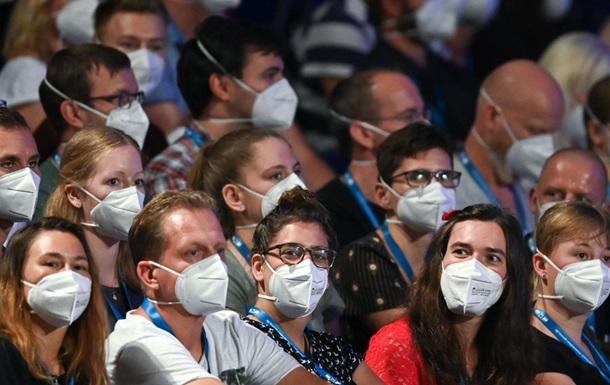 Ученые установили риск заражения COVID на концерте
