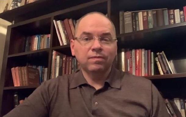 Глава Минздрава Степанов вылечился от коронавируса