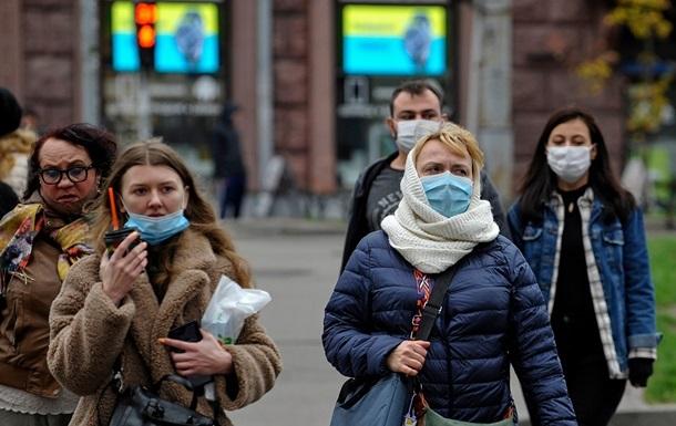 Стало известно, когда в Украине могут принять решение о новом локдауне
