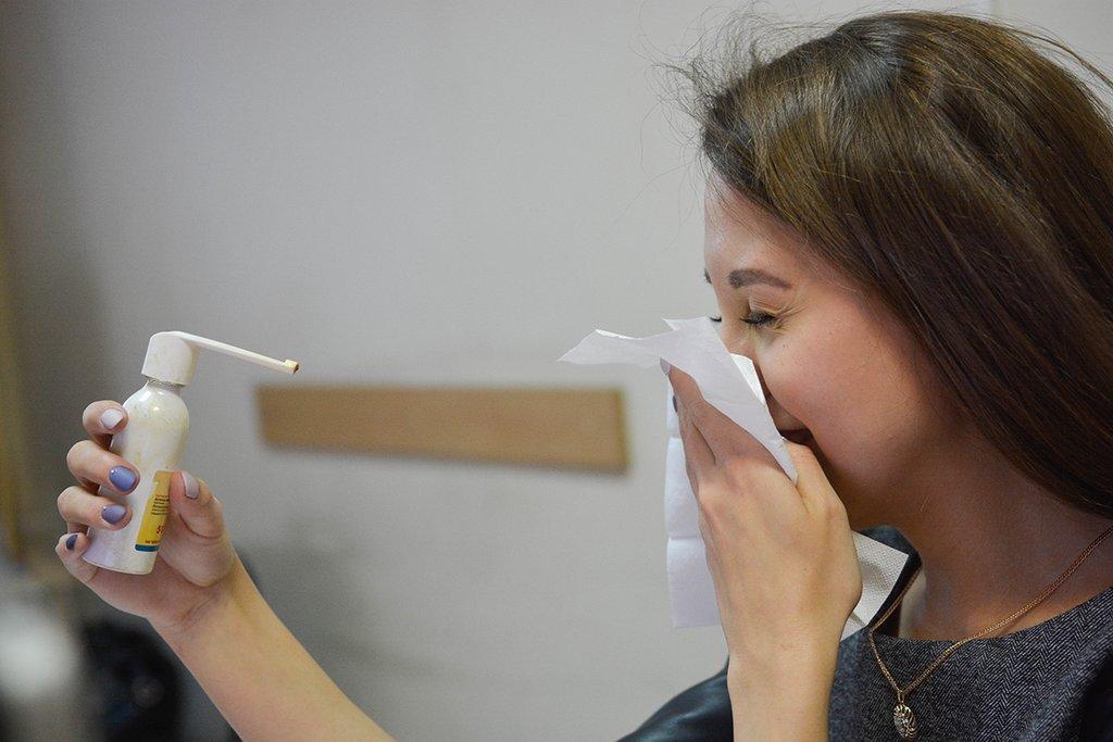 Чем лечить ОРВИ в условиях коронавируса