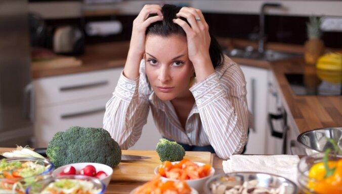 Самые полезные продукты для женщин за 40