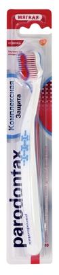 Зубная щетка Parodontax Комплексная защита, 1 штука
