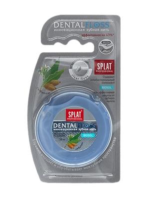Зубная нить Splat Professional Кардамон, 30 м