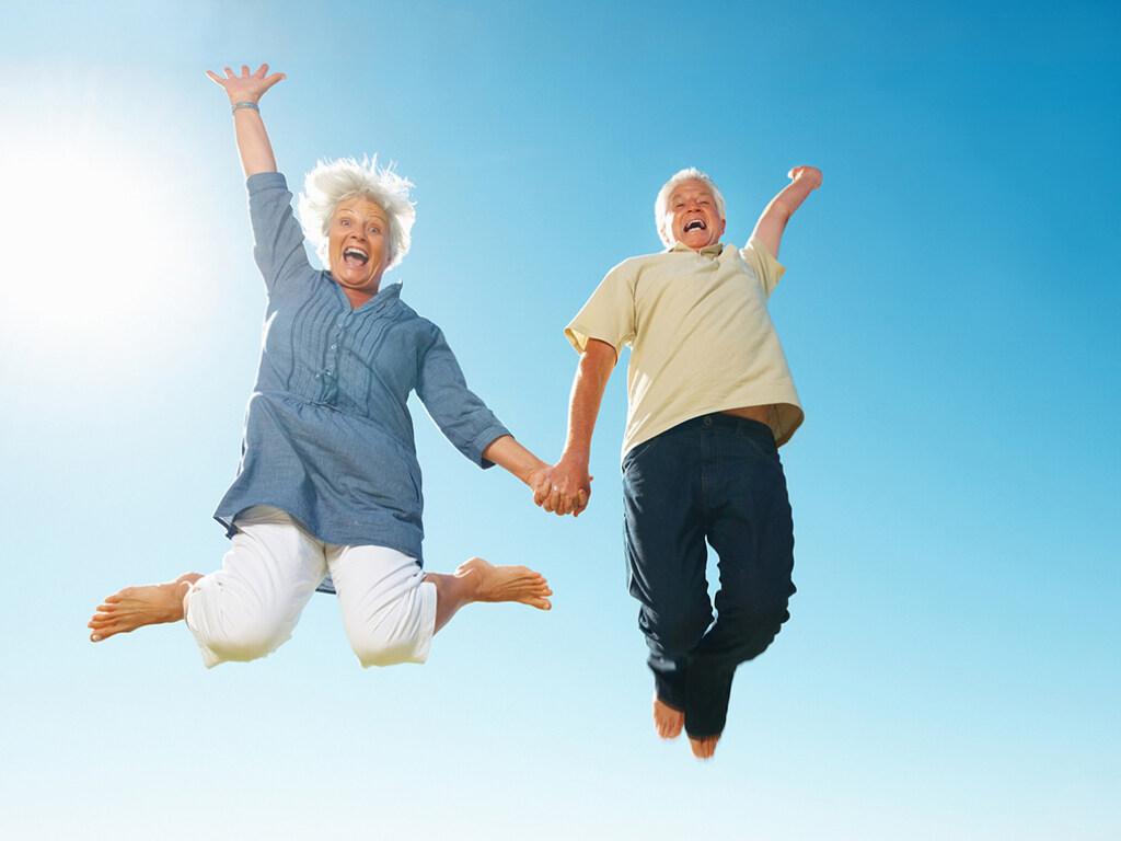 Эксперты перечислили признаки склонности человека к долголетию