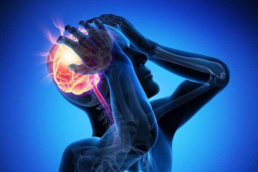 Рак мозга: первые симптомы